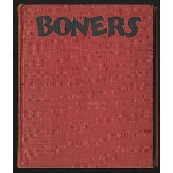 More Boners By Alexander Abingdon