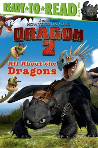All dragons in how to train your dragon