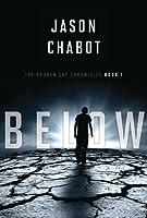 Below (Broken Sky Chronicles #1)