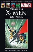 Astonishing X-Men: Dotados