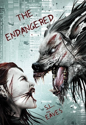 The Endangered (Endangered, #1)