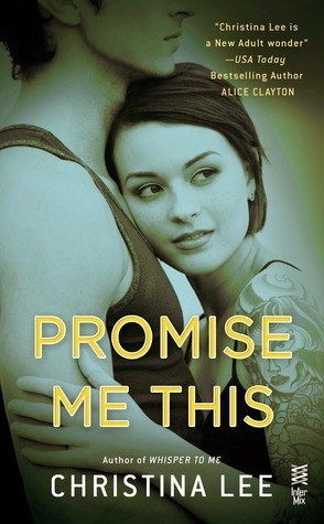 Promise Me This (Between Breaths, #4)