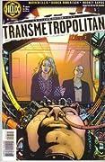 Transmetropolitan #7: Boyfriend Is a Virus