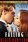 Rae Falling (The Devilhouse, #1)
