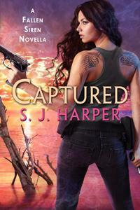 Captured (Fallen Siren, #0.5)