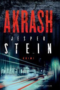 Akrash by Jesper Stein