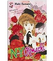 N.Y. Komachi, Vol. 05