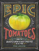 The Tomato Grower's Handbook