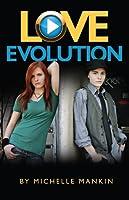 Love Evolution (Brutal Strength, #1; Black Cat Records, #1)