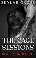 Indecent (The Cage Sessions, #1)