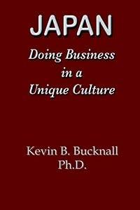 Japan: Doing Business in a Unique Culture
