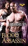 Blood Assassin (The Sentinels, #2)