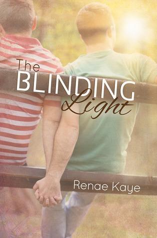 The Blinding Light by Renae Kaye