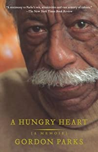 A Hungry Heart (A Memoir)