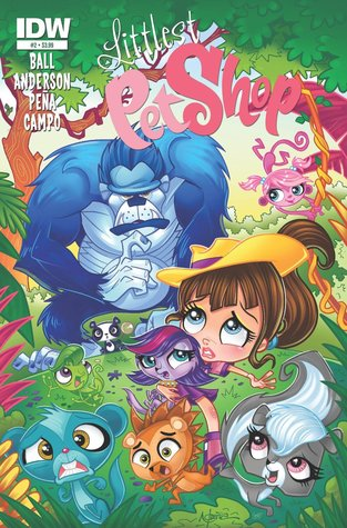 Littlest Pet Shop #2