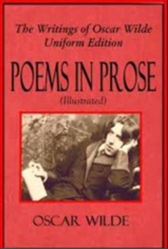 Poems In Prose By Oscar Wilde