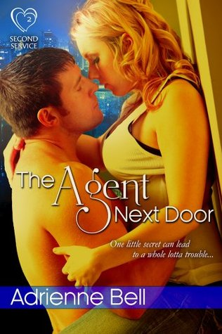 Download The Agent Next Door Second Service 2 By Adrienne Bell
