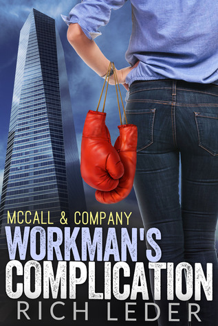 Workman's Complication (McCall & Company, #1)