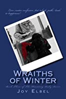 Wraiths of Winter (The Haunting Ruby Series Book 3)