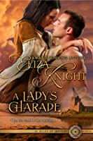 A Lady's Charade (Medieval Romance Novel)