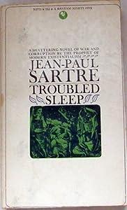TROUBLED SLEEP (Bantam Ninety-five, N2775)