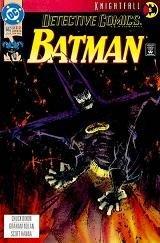 Batman Detective Comics (No.662)