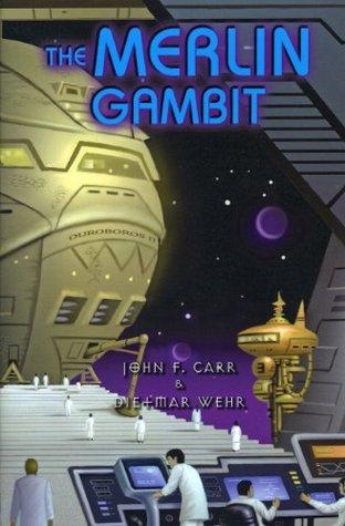 The Merlin Gambit (Cosmic Computer)
