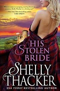 His Stolen Bride (Stolen Brides, #1)