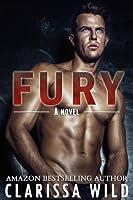 Fury (Fierce, #1.5)