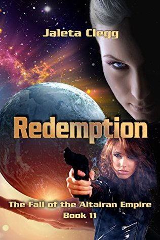 Redemption (The Fall of the Altairan Empire Book 11)