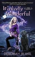 Wickedly Wonderful (Baba Yaga, #2)