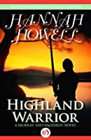 Highland Warrior (MacEnroys Series Book 3)