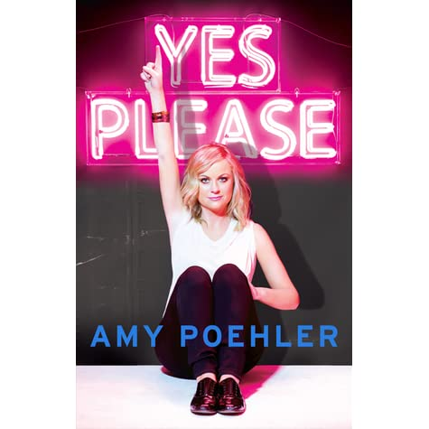read amy poehler yes please pdf