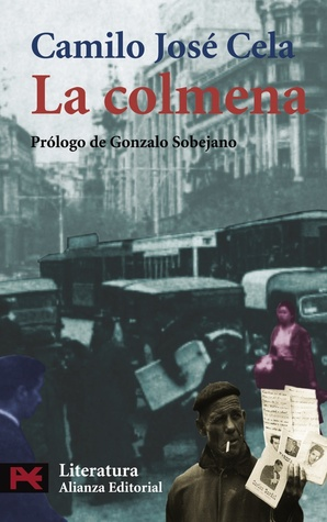 La colmena by Camilo José Cela