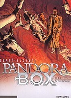 Gulzigheid (Pandora box, #3)