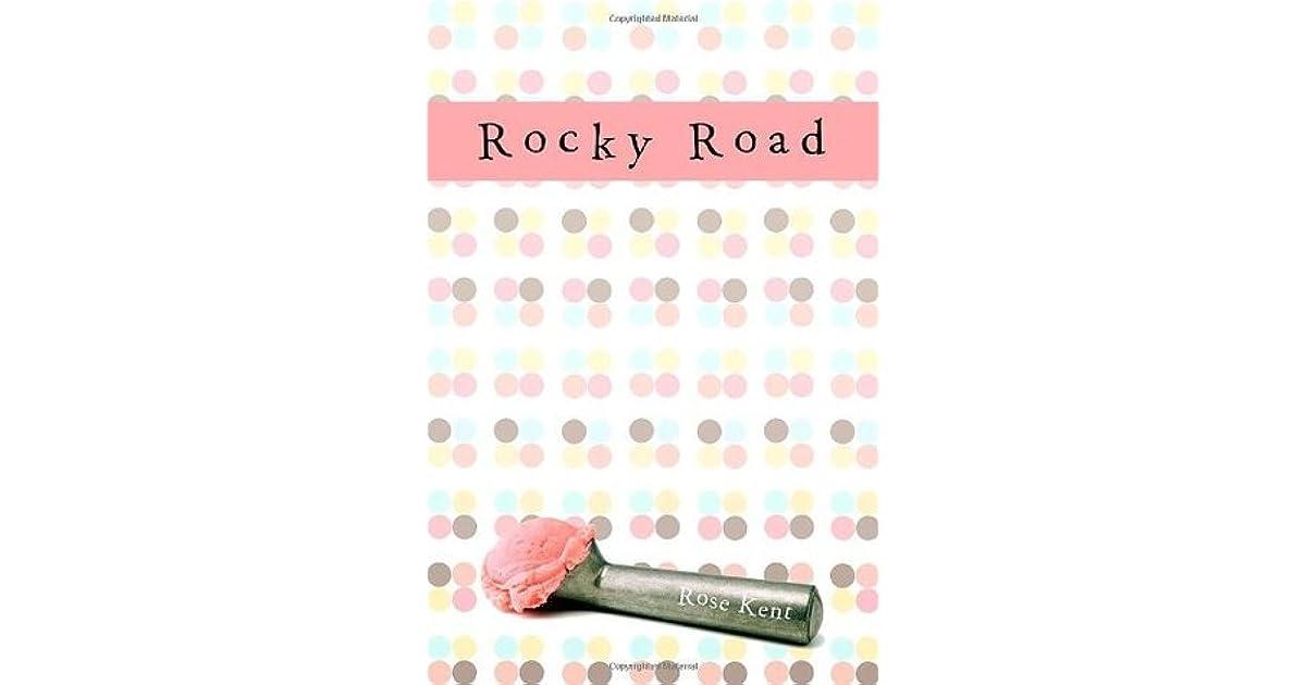 The Rocky Road to Romance Summary & Study Guide Description