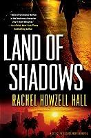 Land of Shadows (Detective Elouise Norton, #1)