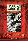 Cave canem (Publio Aurelio Stazio #3)