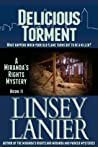 Delicious Torment (A Miranda's Rights Mystery #2)