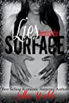 Lies Beneath the Surface (Buried Secrets, #2)