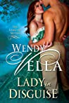 Lady In Disguise (The Langley Sisters, #1)