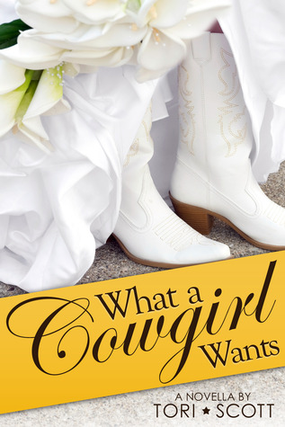 What a Cowgirl Wants (Lone Star Cowboys #7)
