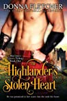 The Highlander's Stolen Heart (Macinnes Sisters Trilogy #1)