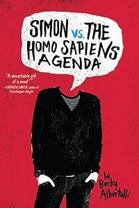 Simon vs. the Homo Sapiens Agenda (Simonverse, #1)