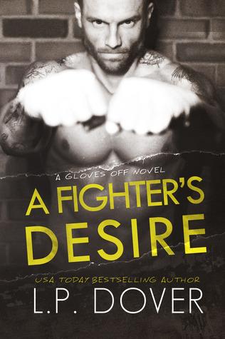 A Fighter's Desire