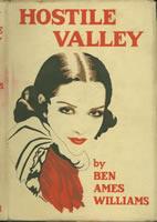 Hostile Valley Ben Ames Williams