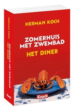 Zomerhuis Met Zwembad.Zomerhuis Met Zwembad Het Diner By Herman Koch