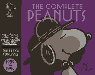 The Complete Peanuts, Vol. 23: 1995-1996
