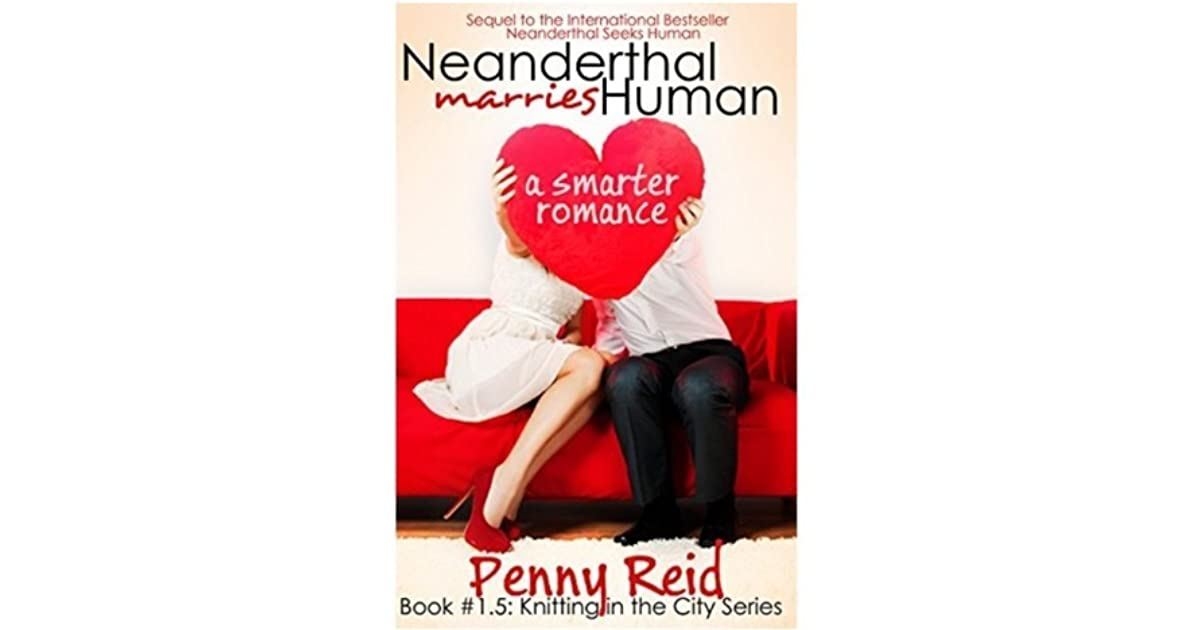 Knitting In The City Goodreads : Neanderthal marries human knitting in the city by