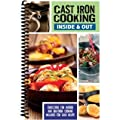 Cast Iron Cooking: Inside & Out